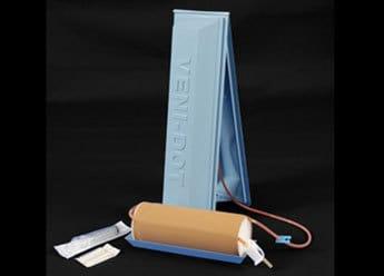 veni dot phlebotomy training device